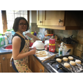 A 'Great Lockdown' Bake-Off Session - yum!