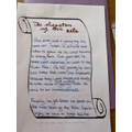Super Story Writing - Page 1