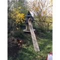 Designing a chicken coop...