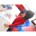 ...using the Numicon
