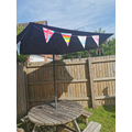 Bunting from Max