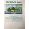 Ella's brilliant water cycle