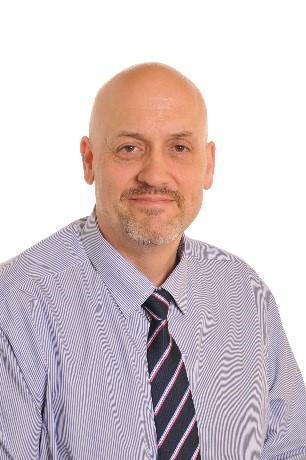 Mr Simon Tucker, Community Governor