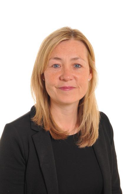 Mrs Dawn Watson, Headteacher