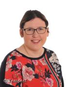 Mrs Hannah Gillam, Foundation Governor