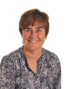 Mrs Nicky Vatter, Staff Governor