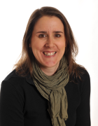 Mrs Lynn McNeil, Foundation Governor