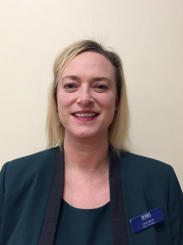 Carol Morris - Vice Chair