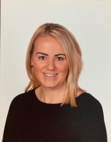 Laura Wright - Parent Governor