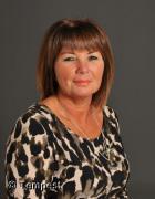 Angela Worthington - Staff Governor