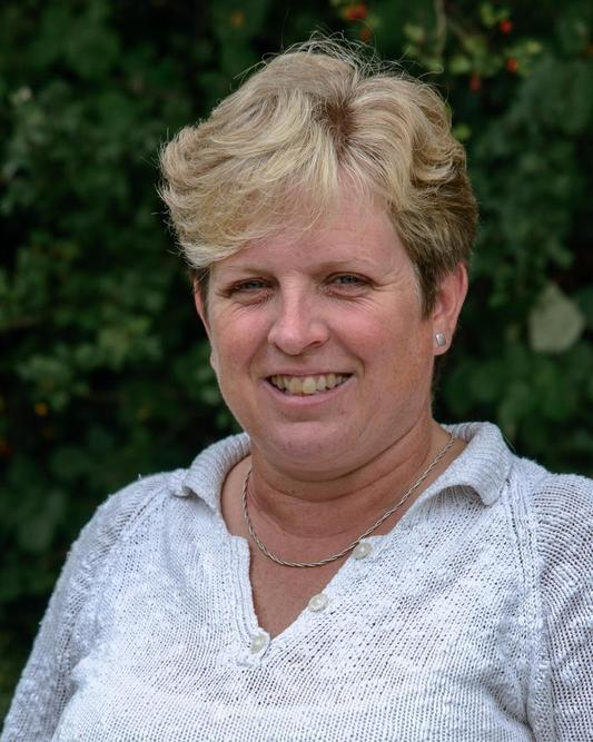 Tracey Sayer - Office Manager