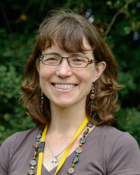 Charlie Fielder - Green Class Teacher