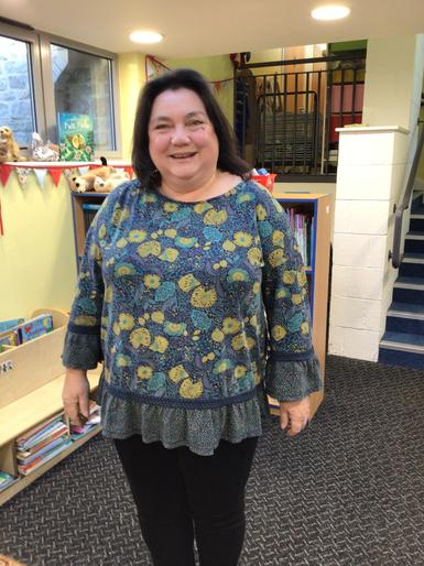 Amanda Foulkes - Clerk to the Governors