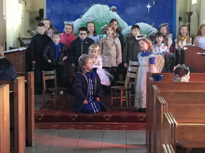 One Bright Star - our Christmas Cantata