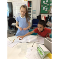 Our science investigation