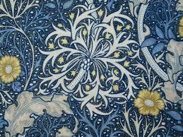 Some of William Morris's designs