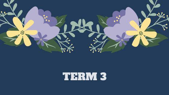 Term 3