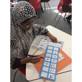 Multiplying decimals by 10, 100 and 100 in maths