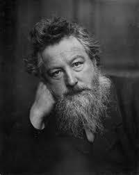 William Morris - famous artist