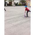 Scootability