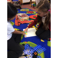 Using numicon to explore composition of numbers