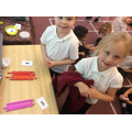 Counting objects in the classroom