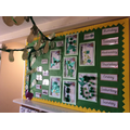 Learning in Nursery