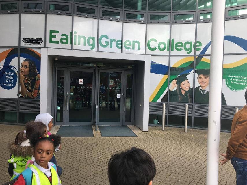 Ealing Green College