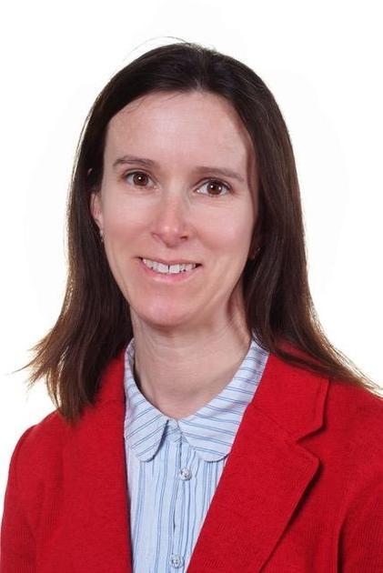 Mrs Oakes - Pupil Premium teacher