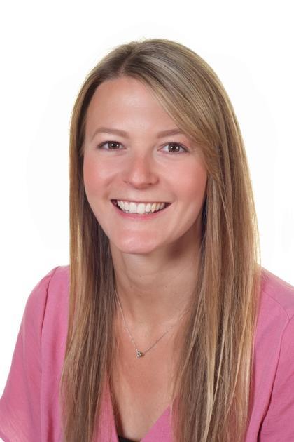 Miss Liddle - classteacher, RE lead