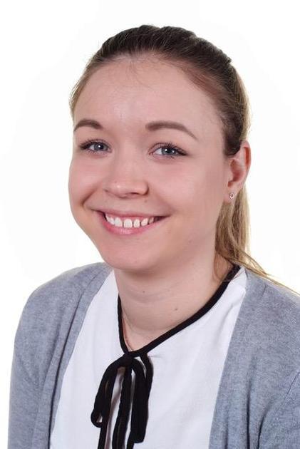 Miss Scott - classteacher - Humanities
