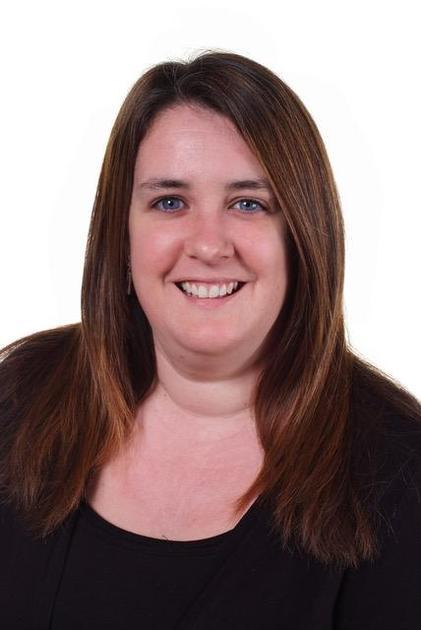 Mrs Baker - Deputy Headteacher - Maths, assessment