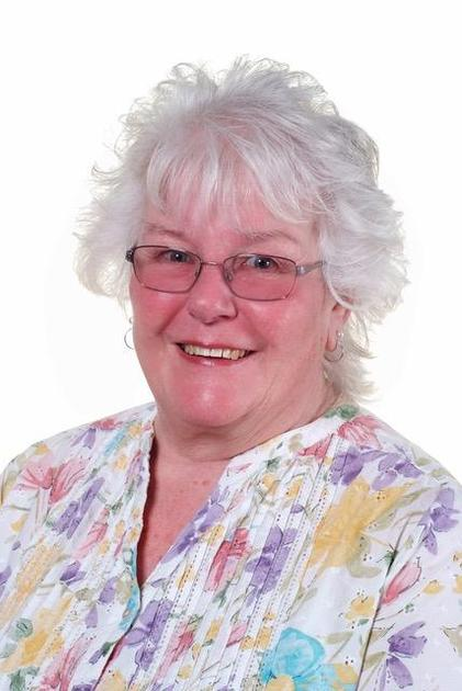 Mrs Beasley - 1-1 tutor
