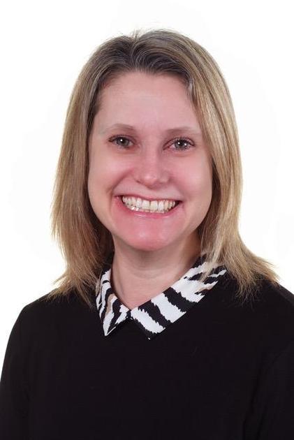 Mrs Foskett - Teaching Assistant