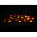 Craft club - transparency lanterns
