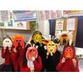 Craft club - African Masks