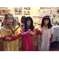 Becoming Ancient Egyptians at Highclere