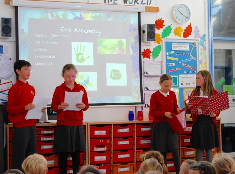 Eco Assembly Autumn 2015