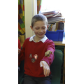 Animal Magic Visit Willow Class