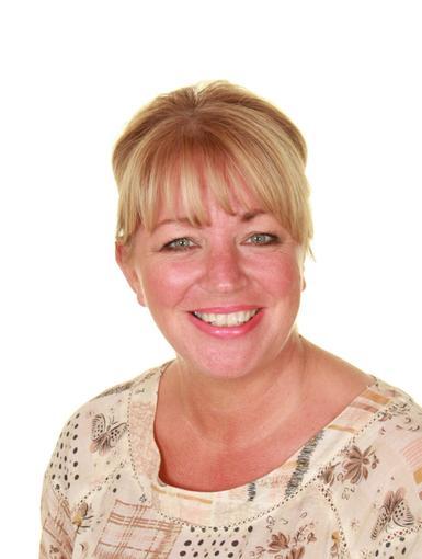 Mrs Beverley Moran, Senior LSO