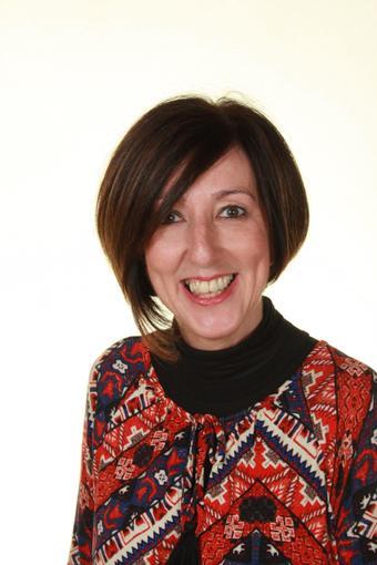 Miss Colette Byrne, Deputy Class 3 Lead