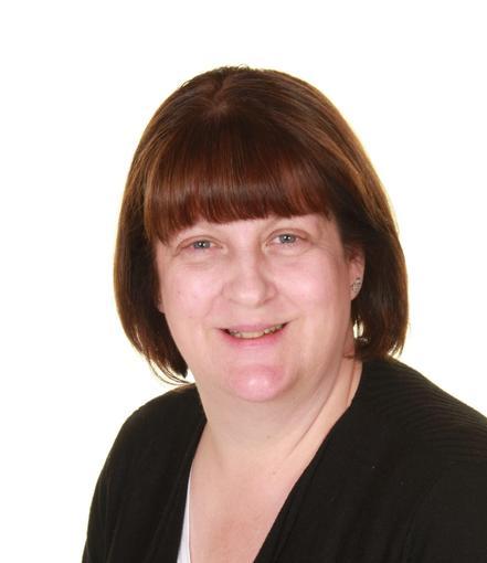 Miss Lynne Higginson, Class 3 Lead
