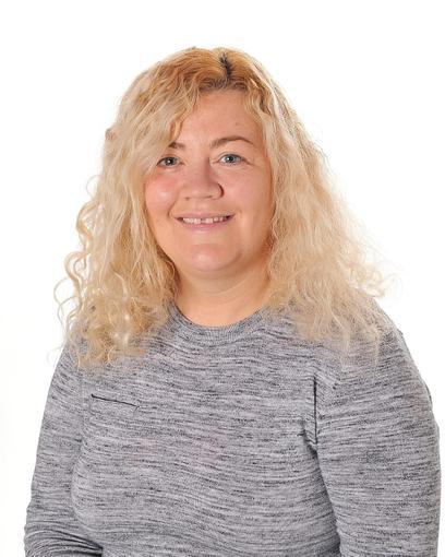 Mrs Lesley Addley, LSO