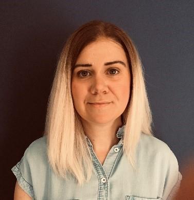 Miss Sillett ( Teaching Assistant)
