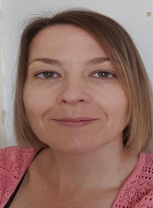Ms Matthews ( New Zealand teacher)