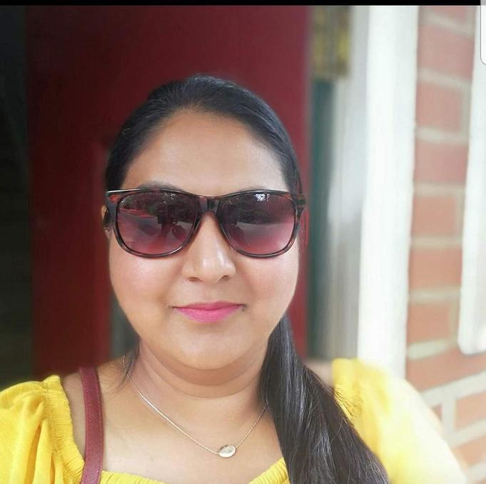Mrs Saini ( Year 6 Teaching Assistant)