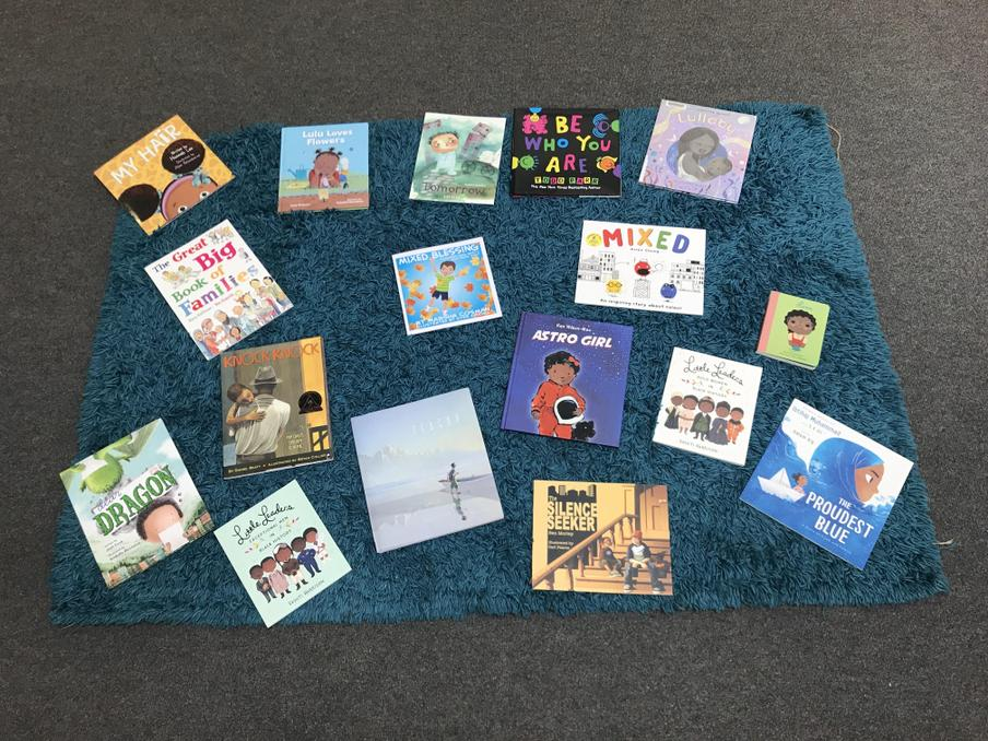 Early Years and Key Stage 1- Celebrating Diversity