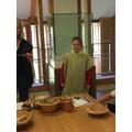Chedworth Roman Villa Trip