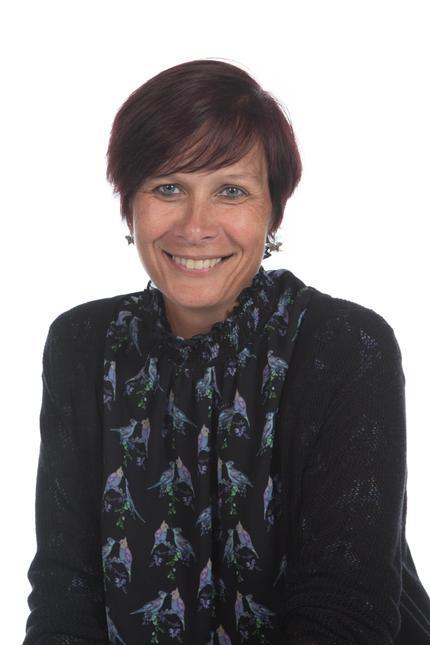 Mrs Ivory: Headteacher