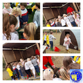 Outdoor learning to promote resilience and well-being!